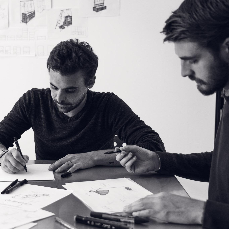 Projet Design mobilier